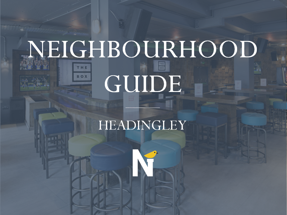 Headingley Guide