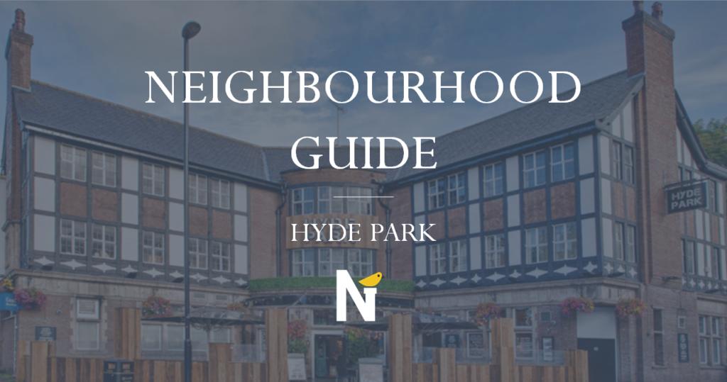 Hyde Park Guide