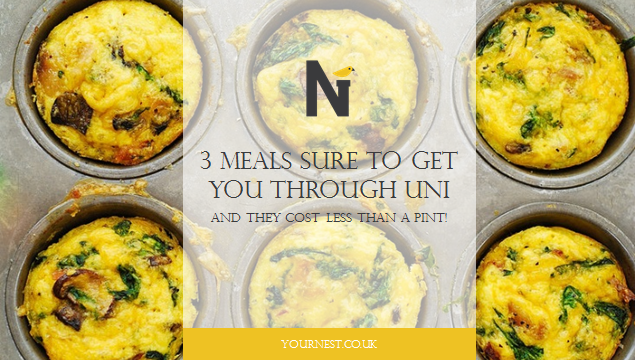 3-meals-to-get-you-through-uni