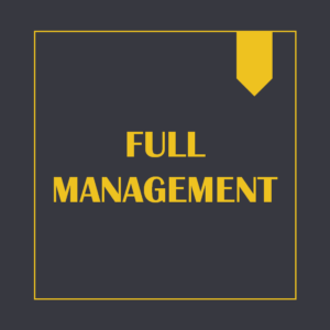 Full Property Management Package