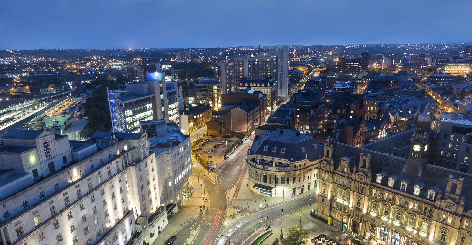 Commercial Properties Leeds